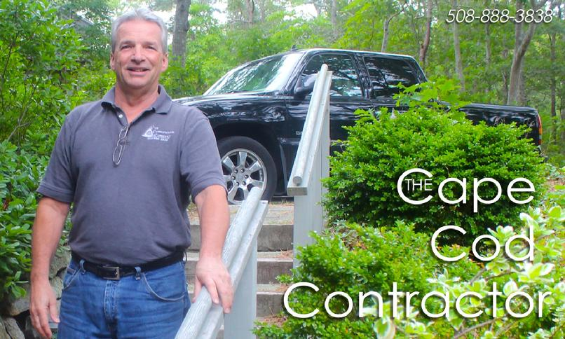 cape cod contractor custom builder remodelor